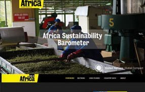 • This is Africa - Barometer